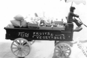 Veggies for sale by Lost-in-you