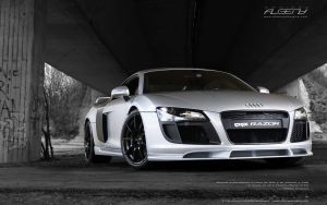 macbook pro retina wallpaper audi r8 by albenyd
