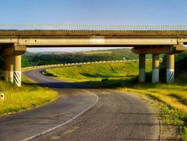 The Road to HDR by Mikeleus