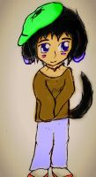 ~Niko profile ~ by The1andonlyRaven