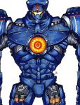 Commission: Gypsy Danger by Smudgeandfrank