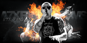 For: A7XFans Forums by derek7x