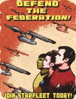 Defend_The_Federation by Johnny-Radar