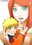 +Never Alone+ UZUMAKI by Lilicia-Onechan