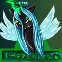 Chrysalis is the best queen by telimbo