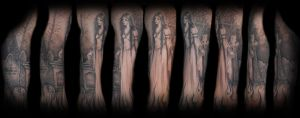 Gothic by taMOKO-Design