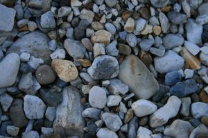 cobble stones by snaplilly