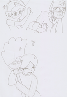 I don't even know if you're my grunkle by TheWanderer93