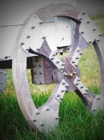 Wheel Re-edit by carbyville