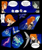 Kim Possible Skygrasper 1-3 by dvdIce