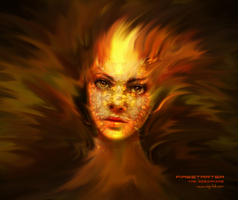 Firestarter by GFXPixel
