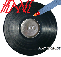 Play it Crude by PeterCriss