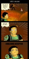 chris's challenge by davi-escorsin