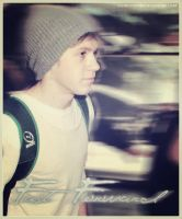 Fast Forward-Niall  Horan  Edit by JoDirectioner