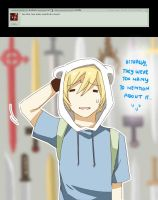 Q34 - Innumerous Swords by Ask-Awesome-Finn