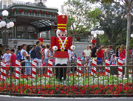 A Toy Soldier IMG 2725 by WDWParksGal-Stock