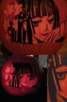 xxxHolic Halloween by CrimsonDenizen