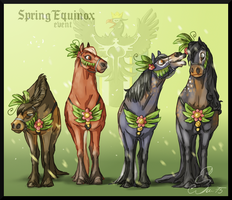 Farrosian Event [Spring Equinox] by BUGHS-22