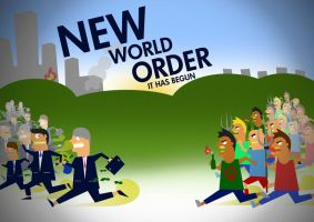 New World ORder by Bakus-design