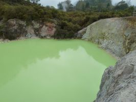 Geothermal Area 108 by raindroppe