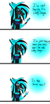 Gaga in the room? by Boodle16