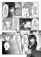 the Desolation of Smauglock Page 16 by Yunuyei