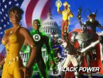 Black Power by Captain86