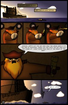 Sinbad comic page 12 by daimwn