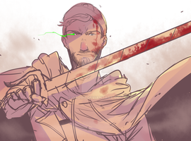 AOT!JACKSEPCTICEYE by PotatoesLove