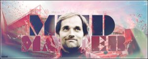 Mastermind: Thomas Tuchel by Infest90