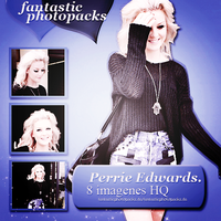 Perrie Edwards 02 by FantasticPhotopacks