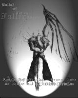 Vicious- Fallen Angel by Dark-Shenlong