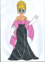 New Year Chic by animequeen20012003