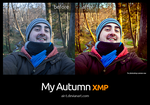 My Autumn Action (XMP camera raw preset) by air-t