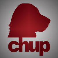 Chup Coaster by JaninaZ