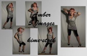 Amber 2 by kime-stock