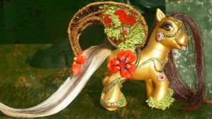 Custom Forest Fairy by Prefer by customlpvalley