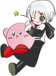 Allen and Kirby by StarRisa