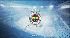 Fenerbahce by destroyer53