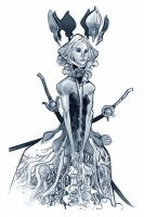 YOOCEE by EricCanete