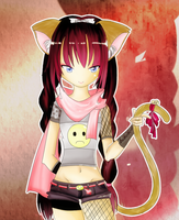 CatGirl by criis-chan