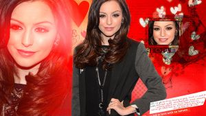 WallPaper de Cher Lloyd #46 by JaquelBTR
