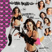 Diva Focus by TheRealQueenOfChaos