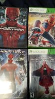 The Amazing Spiderman Collection by ltdtaylor1970