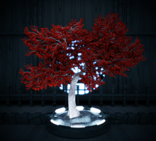 The Ogtree by betasector