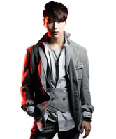 Taemin (SHINee) png [render] by Sellscarol