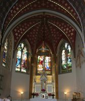Helena Cathedral 16 by Falln-Stock