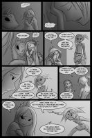 Kyoshi - the Undiscovered Avatar page 53 by Amirai