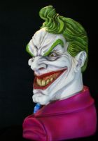 The Joker 6 by ThiagoProvin