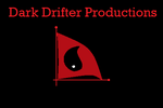 Dark Drifter Productions Logo by DarkDrifterUK